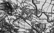 Chertsey 1896 rne667442 index map